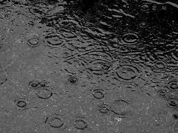 Chambers for rain test